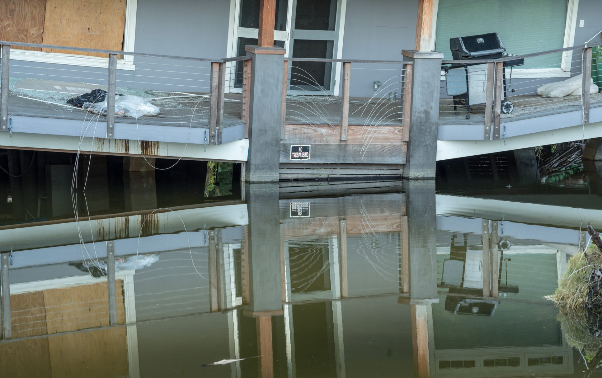 Flood Damage Insurance Claims Florida